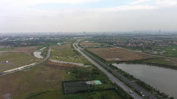 Theo dõi tiến độ Nam Long Hải Phòng 1