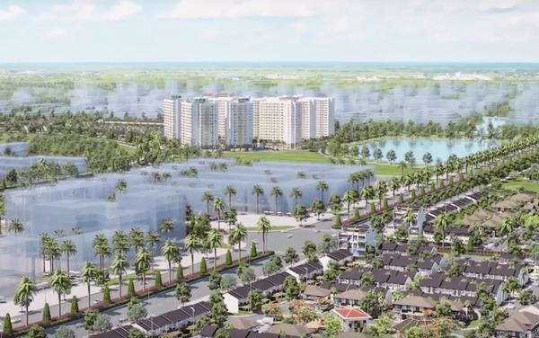 Theo dõi tiến độ Nam Long Hải Phòng 2